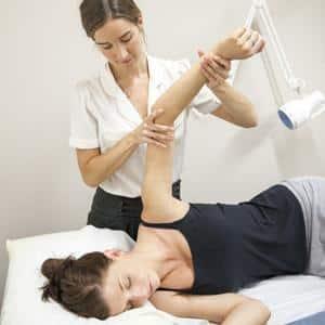 Как лечить перелом ключицы