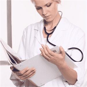 Как происходит лечение пяточной шпоры ударно-волновой терапией