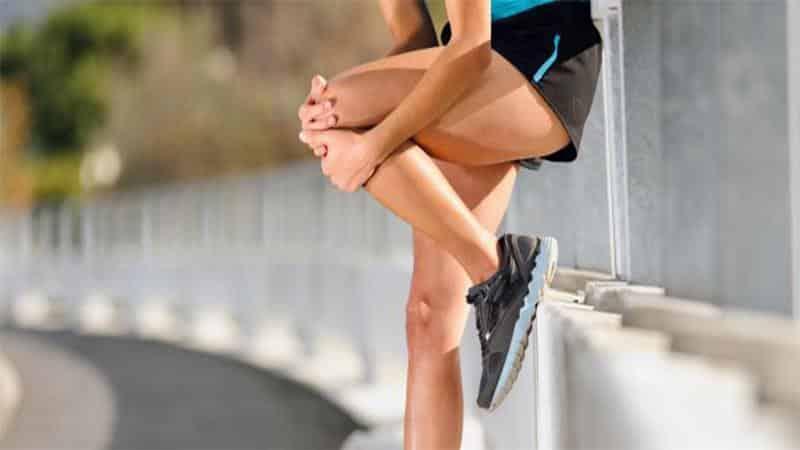 Как лечить гонит коленного сустава