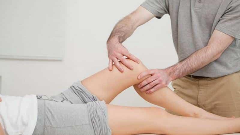 Что делать после снятия гипса с ноги