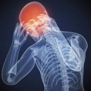 Как лечить перелом затылочной кости