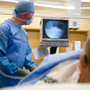 Как проходит артроскопия голеностопного сустава