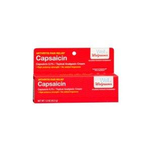Что такое Капсаицин и где содержится