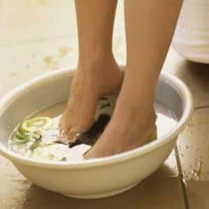 Как лечить воспаление косточки на большом пальце ноги