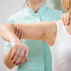 Как лечить перелом лучевой кости