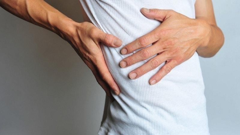 Как лечить перелом ребра