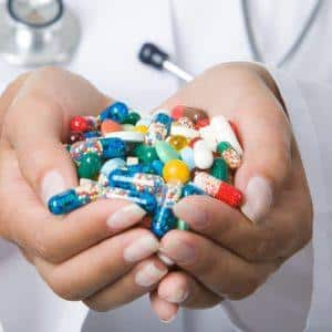 Какие препараты применяются для лечения ревматизма