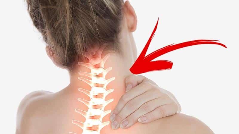 Какие упражнения делать при остеохондрозе шейного отдела