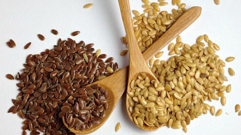 Чем полезны семена льна для суставов