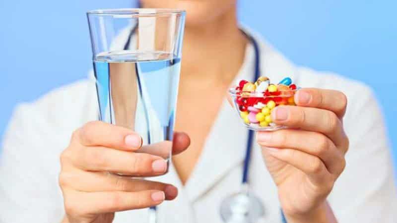 Как применять таблетки Протекта