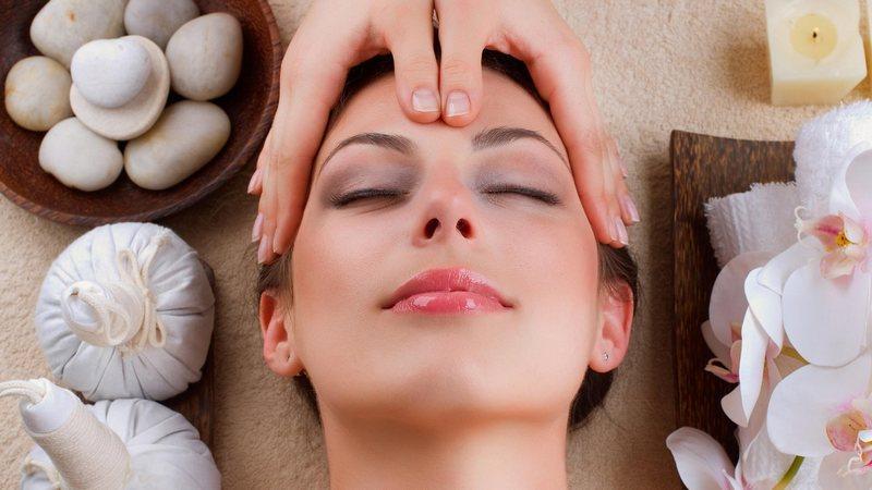 Виды массажа и техника их выполнения