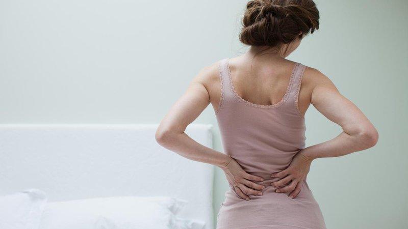 Как лечить боли в спине в области поясницы
