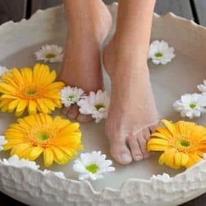 Как лечить лигаментит стопы