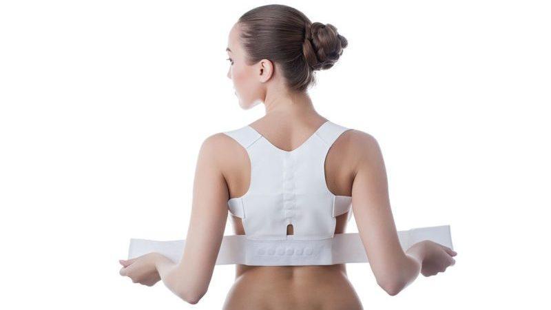 Как выбрать пояс для спины при болях в пояснице