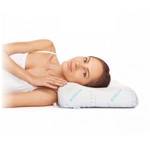 Чем полезен ортопедический валик под шею для сна
