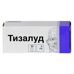 Как применять лекарство Тизалуд