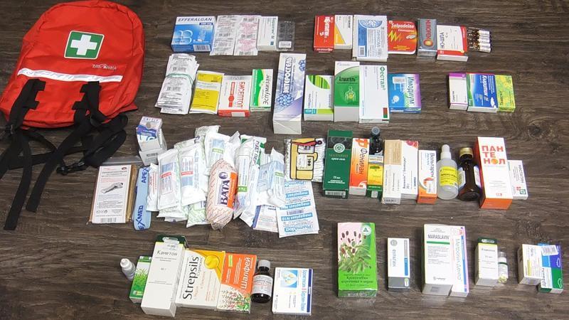 Какие бывают обезболивающие таблетки