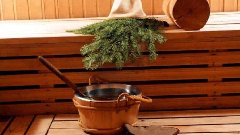 Можно ли париться в бане при болезни суставов