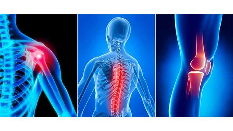 Почему хрустят кости во всем теле