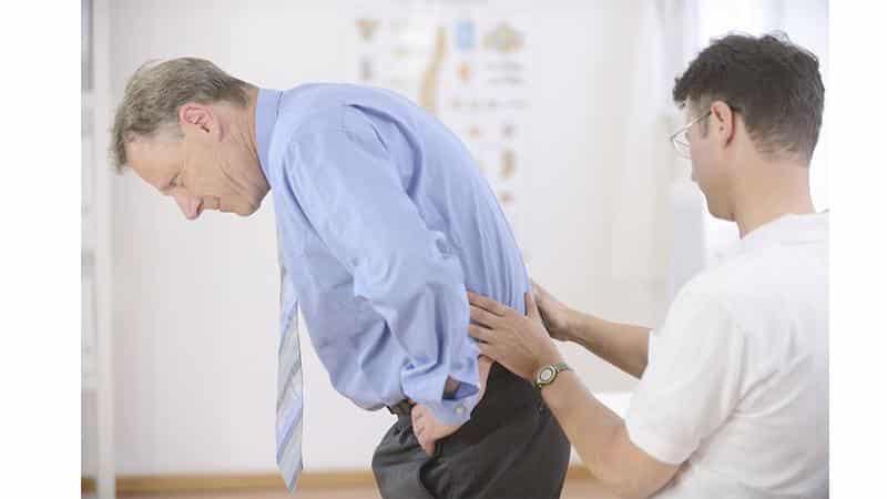 Как лечить застуженный седалищный нерв