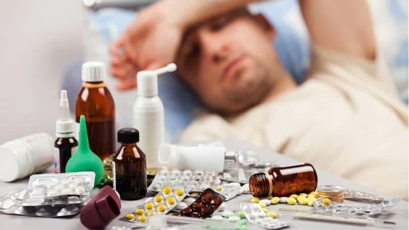 Как применять препарат Парацетамол