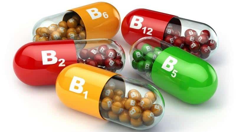 Чем полезны витамины группы B для суставов