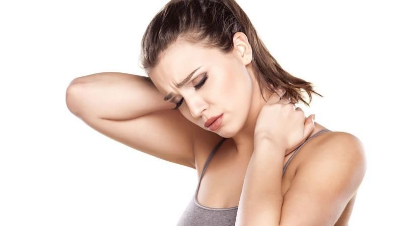 Что делать, если болит шея после сна