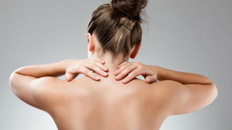 Что делать, когда болит шея с разных сторон