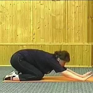 Гимнастика Дикуля: чем полезна и как делать