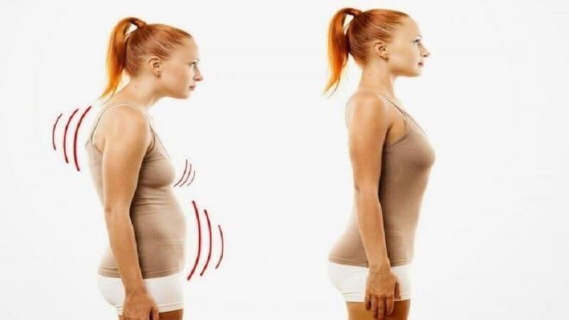 Как лечить боли в верхней части спины