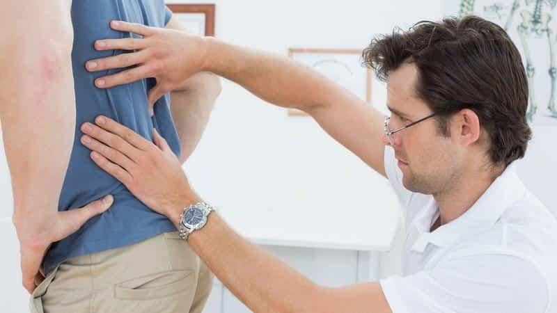 Как лечить деформирующий спондилез поясничного отдела