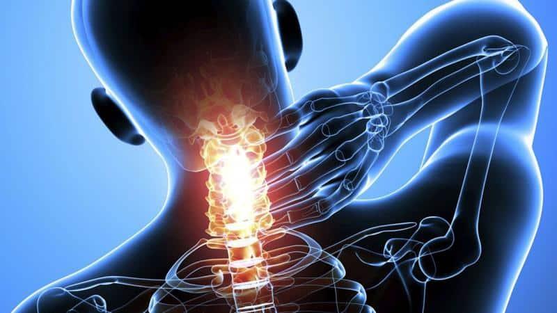 Как лечить хлыстовую травму шеи