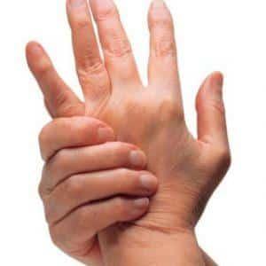 Как лечить выбитый палец на руке