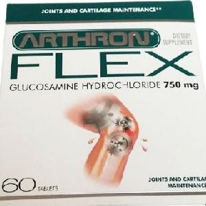 Как принимать таблетки Артрон Флекс