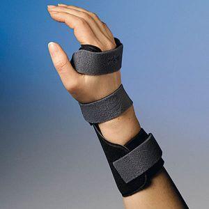 Как выбрать фиксатор для запястья руки