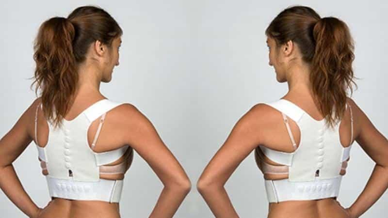 Как выбрать грудопоясничный корсет