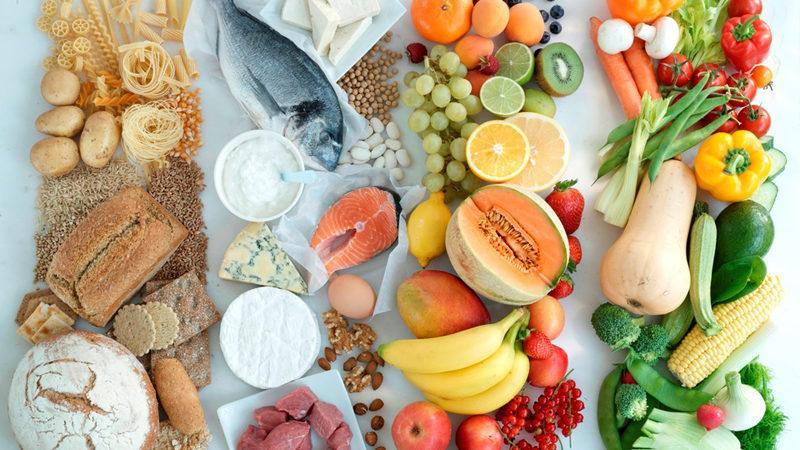 Какие продукты укрепляют кости
