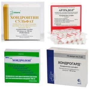 Как применять препарат Хондроитин сульфат