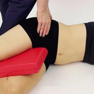 Что делать при болях в бедре