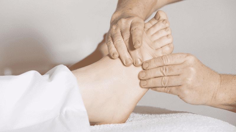 Как лечить двухлодыжечный перелом