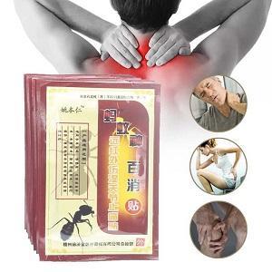 Как выбрать пластырь от боли в спине