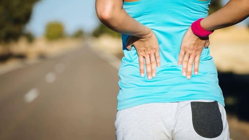 Что делать, если болит спина в области почек