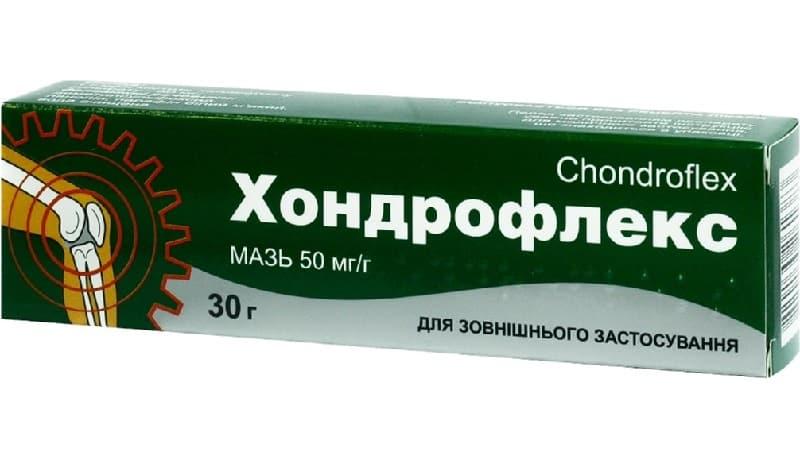 Как применять препарат Хондрофлекс