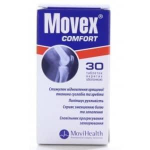 Как применять препарат Мовекс Актив