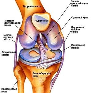 Какие уколы делают в коленный сустав при артрозе