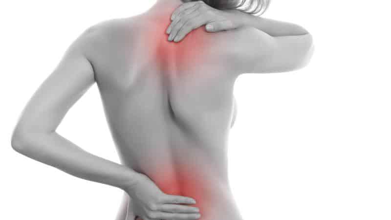 Что делать при боли в спине при вдохе и кашле