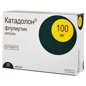 Как принимать препарат Флупиртин