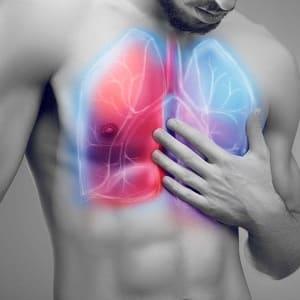 Как лечить боли под ребрами